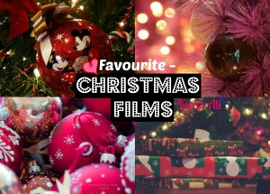 Favourite Christmas Films