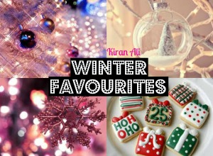 Winter Favourites.