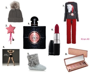 Gift guide: Her