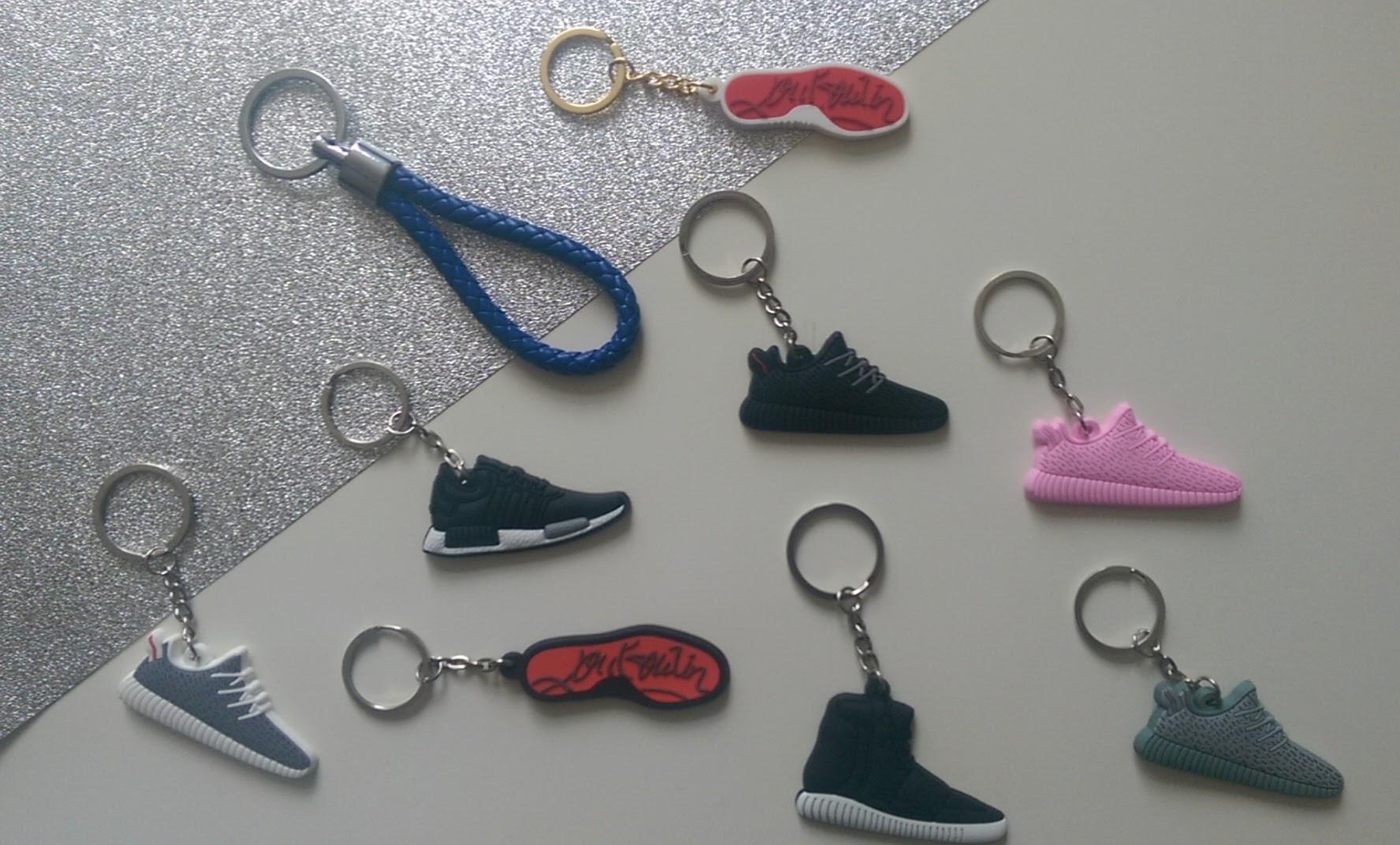 Keyring craze |Designer Keyring