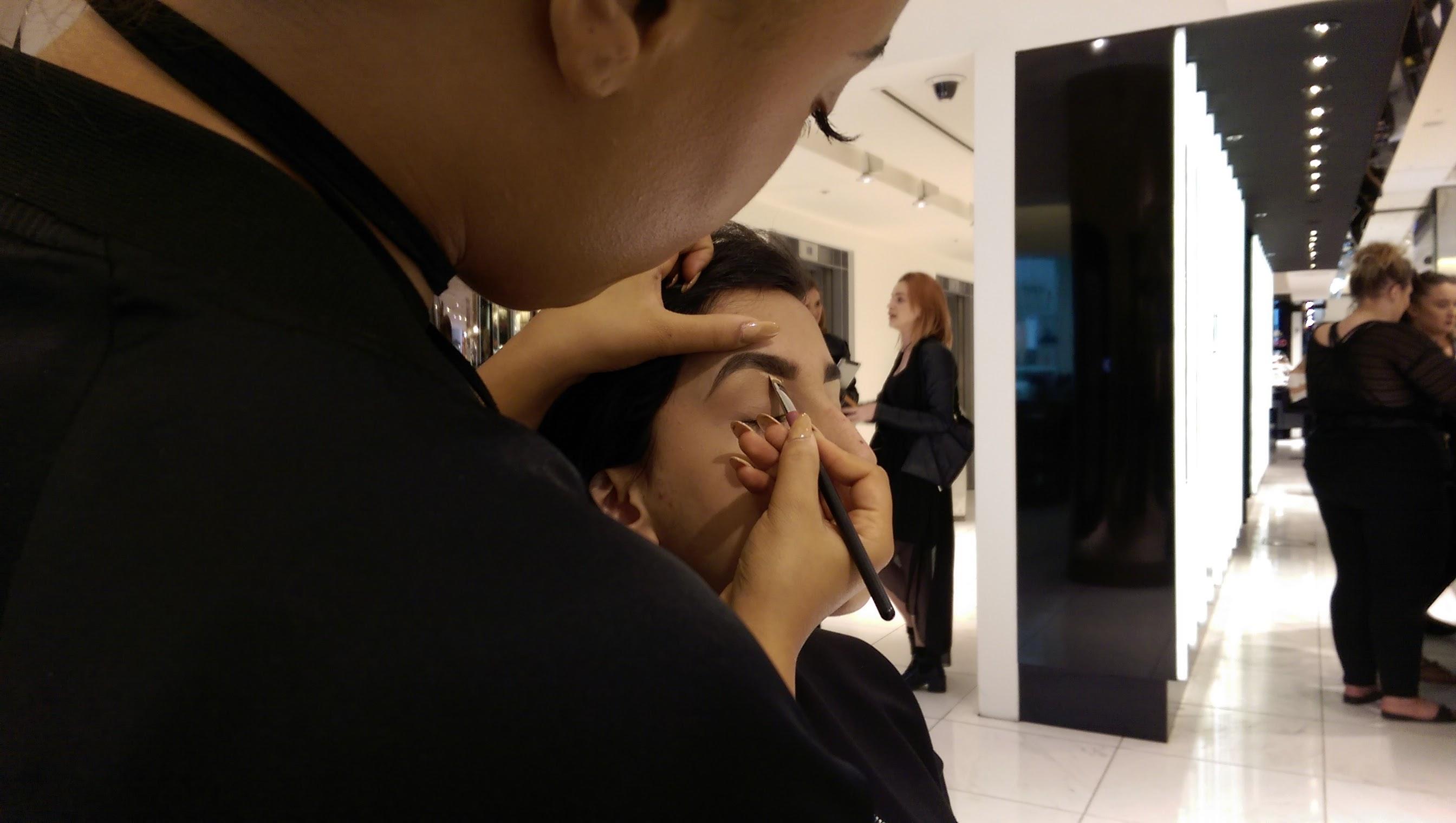 41dd110a5d149 Make Up at MAC